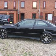BMW e36 320i coupe SOLGT