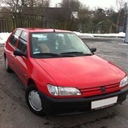 Peugeot 306 1.9D