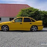 Opel Vectra *død*
