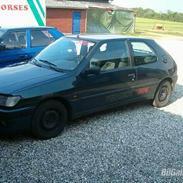 Peugeot 306 1,4  SOLGT