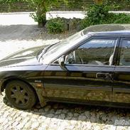 Mazda 323F *Solgt*