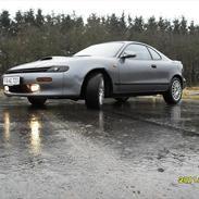 Toyota Celica 1,6 GSI