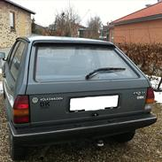 VW Polo Coupe Fox ( SOLGT )