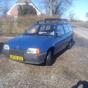 Opel Kadett E stc (solgt)
