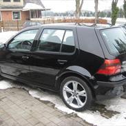 VW Golf IV (Solgt)