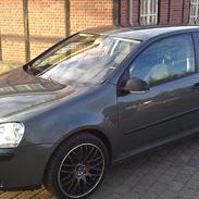 VW Golf 5 2d