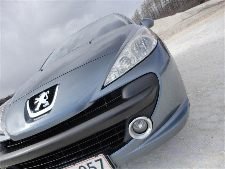 Peugeot 207 =SOLGT= billede 1