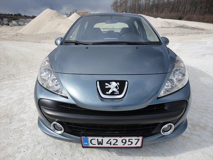 Peugeot 207 =SOLGT= billede 4