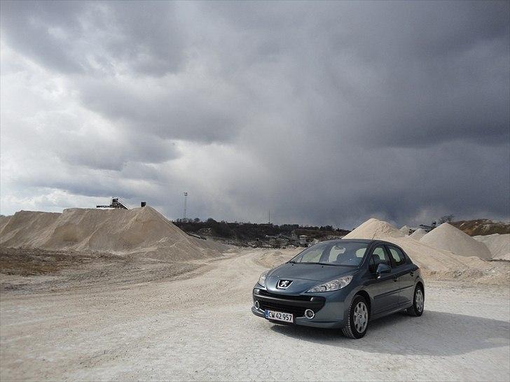 Peugeot 207 =SOLGT= billede 7