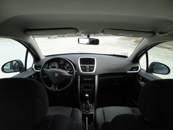 Peugeot 207 =SOLGT= billede 10