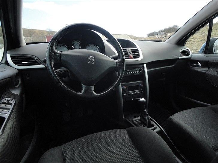 Peugeot 207 =SOLGT= billede 11