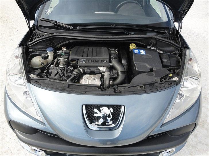 Peugeot 207 =SOLGT= billede 13