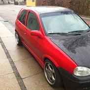 Opel Corsa b NZ sport (solgt)