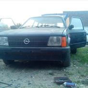 Opel Kadett D (Projekt)