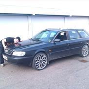 Audi                A6 2,5 TDI