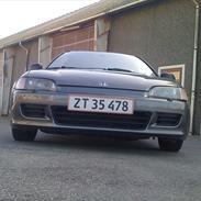Honda Civic ESi - Solgt.