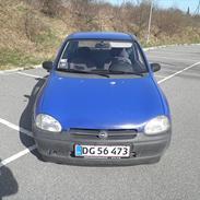 Opel corsa VÆK