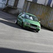 VW Polo 6N 1,6
