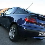 Opel Tigra 1.4 16V !RESERVEBIL!