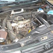 VW Golf 2 1,6 GTD SB SOLT