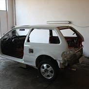 Honda civic 1.6 I-vt