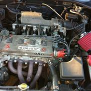 Toyota Carina e 1,6 GLI