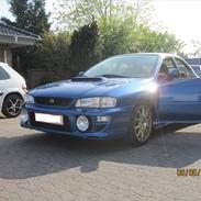 Subaru Impreza 2,0 GT Turbo AWD (GC8)