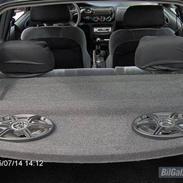 Ford Escort 1,6 clx - SOLGT !
