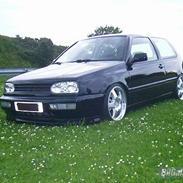 VW Golf 3 VR6