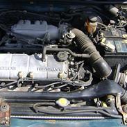 Mazda 323 BG (Hatchback) [R.I.P]