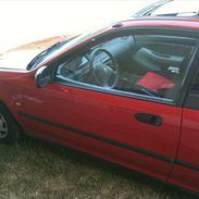Honda Civic 1,5 Lsi TOTALSKADET