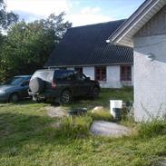 Opel Frontera 4x4 Sport