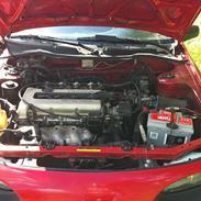Nissan 100 NX GTI