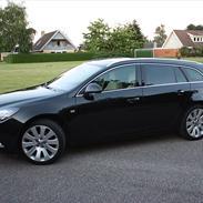 Opel Insignia 2,0CDTI 160HK Aut. ST *SOLGT*