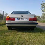 BMW 520i 24v