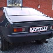 Opel Kadett C Coupe *SOLGT*