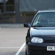 VW Golf 3 1,9TDI