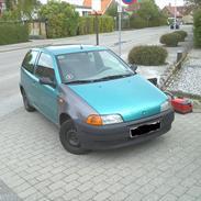 Fiat Punto 60 (Solgt)