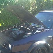 VW Golf GTI 16v Edition one.