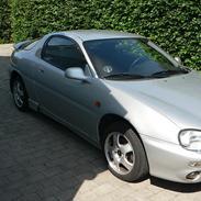 Mazda MX 3 SOLGT