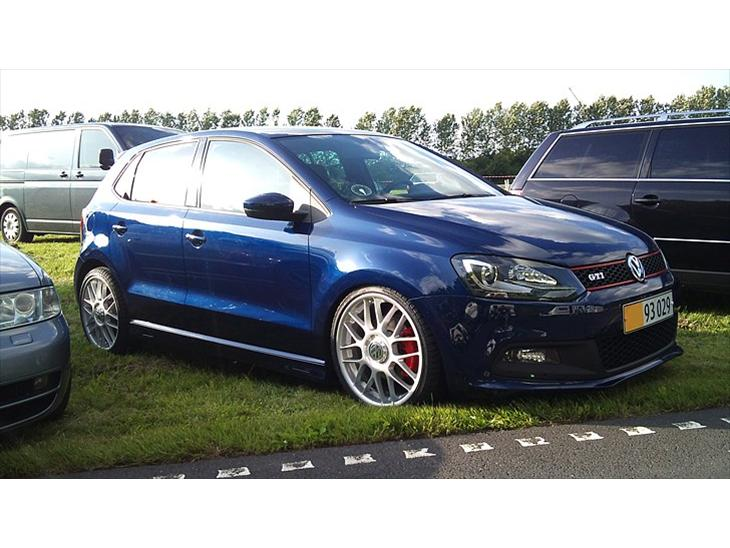 my tdi se r line kit gti interior page 2 uk polos net the vw polo forum. Black Bedroom Furniture Sets. Home Design Ideas