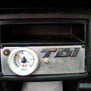 VW Golf II 1,9 TD-I