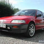 Honda Civic 1.5  *Solgt* *Milo*