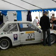 BMW Cosworth RS 500