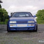VW Corrado G60 SOLGT