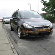 Opel Zafira 2,0turbo flexivan
