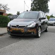 Opel Zafira 2,0turbo flexivan