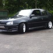 Opel Kadett GSI 16v Champion