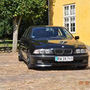BMW E39 535I aerodynamic  solgt