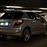 Peugeot 207 1.4 Comfort Plus
